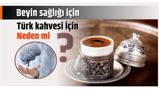 Photo of Beyin sağlığı için Türk kahvesi İçin Neden mi?