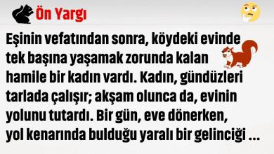 Photo of Ön yargı
