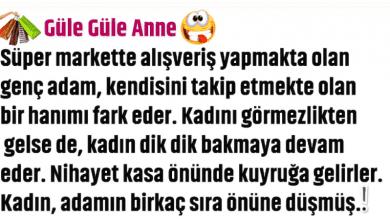Photo of BİR MARKET ALIŞVERİŞİ