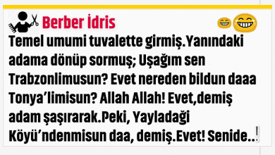 Photo of Berber İdris