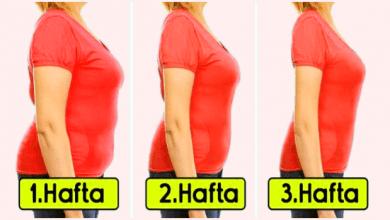 Photo of 30 Günde 14 Kilo Verdiren 7 Günlük Brezilya Diyeti Programı