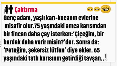 Photo of Çaktırma
