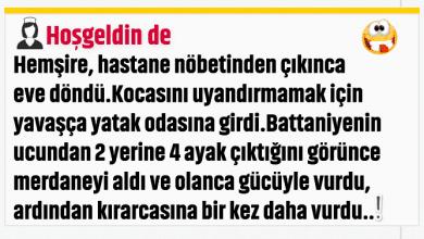 Photo of Hoşgeldin de