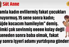Photo of KURNAZ KADIN- SÜT ANNE
