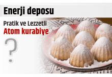Photo of Enerji deposu: Pratik ve Lezzetli Atom kurabiye