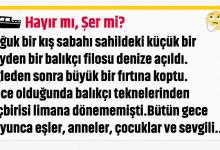Photo of Hayır mı, Yoksa Şer mi?