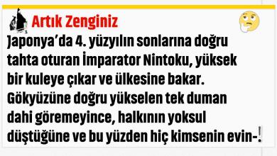 Photo of Artık Zenginiz