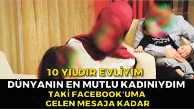 Photo of 10 SENEDİR EVLİYİM, BU YAŞADIĞIM İBRET OLSUN!