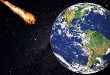 Photo of TARİH VERDİLER! GÖKTAŞI DÜNYAYA YAKLAŞIYOR! NASA NÖBETTE!