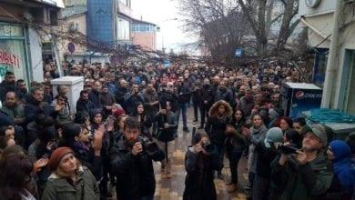 Photo of İLÇE SOKAĞA DÖKÜLDÜ, BİR ÇOK ERKEK ÇOCUĞUNA VE BİR ENGELLİ KIZA..